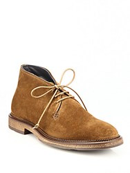 To Boot Clarkston Crepe Sole Chukka Dark Blue
