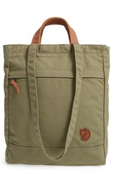Fjall Raven Fjallraven 'Totepack No.1' Water Resistant Tote Green