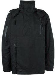 Adidas 'Day One' Outer Shell Windbreaker Jacket Black