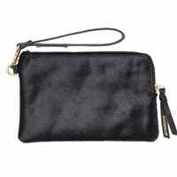 Becksondergaard Dea Hair Clutch Bag