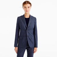 J.Crew Collection Martin Greenfield Clothiers For Ludlow Blazer