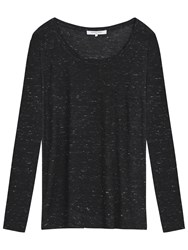 Gerard Darel Sienna T Shirt Black