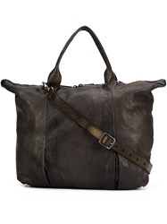 Numero 10 'Michigan' Bag Brown