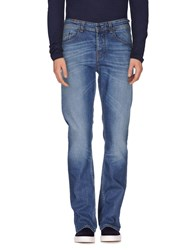 Notify Jeans Notify Denim Denim Trousers Men Blue