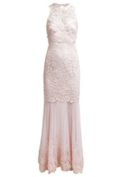 Lipsy Occasion Wear Violet Nude