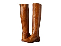 Bed Stu Tess Windsor Tan Glaze Leather Women's Boots Brown
