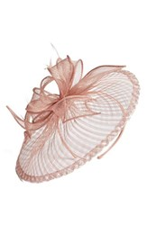Nordstrom Sinamay Fascinator Headband