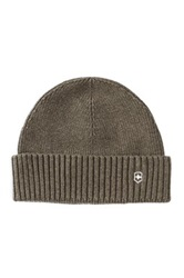 Victorinox Essential Knit Cap Green