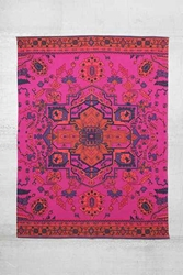 Magical Thinking Overdyed Rug Urban Outfitters