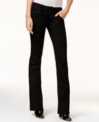 Hudson Jeans Dark Shadows Wash Bootcut