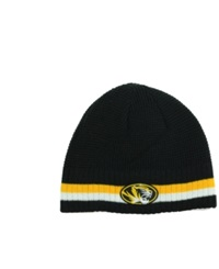 Top Of The World Missouri Tigers Sixer Reversible Knit Hat
