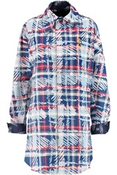 Vivienne Westwood Printed Cotton Shirt Dress