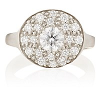 Linda Lee Johnson Women's Jubilee Ring No Color