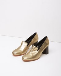 Rachel Comey May Loafer Pump Old Gold