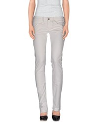 Fornarina Trousers Casual Trousers Women Ivory