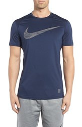 Nike Men's Pro Cool Fitted Training T Shirt