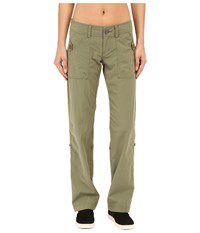 Marmot Ginny Pant Stone Green Women's Casual Pants