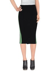 Mangano Skirts 3 4 Length Skirts Women