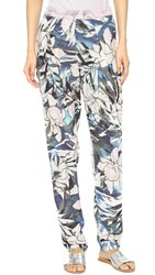 Style Stalker Hawaiian Sunset Pants