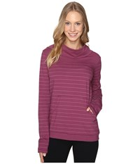 Fig Clothing Oak Top Opera Women's Red
