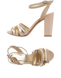 Alternativa Footwear Sandals Women Beige