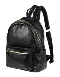 Parentesi Bags Rucksacks And Bumbags Women Black