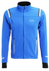 Gore Running Wear Mythos 2.0 Sports Jacket Brilliant Blue