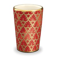 L'objet Fortuny Tumbler Murillo Red