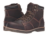 Giorgio Brutini Guvnor Brown Men's Boots