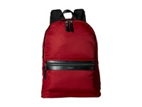 Michael Kors Kent Lightweight Nylon Backpack Cardinal Backpack Bags Red