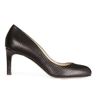 Hobbs Sophia Court Black