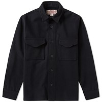 Filson Jac Shirt Jacket Black