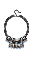 Nocturne Fay Necklace Mint