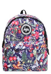 Hype Fruit Orchad Rucksack Multicolor Multicoloured
