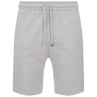 Hugo Boss Boss Green Men's Headlo Sweat Shorts Grey