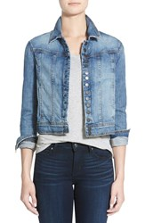 Joe's Jeans Women's Joe's 'Collector's Edition Shaye' Crop Denim Jacket