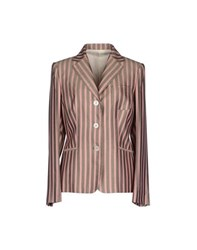 Kiton Suits And Jackets Blazers Women