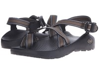 Chaco Z 2 Classic Metal Men's Sandals Black