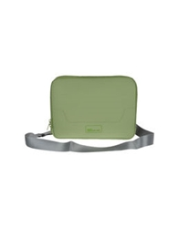 Mh Way Briefcases Light Green