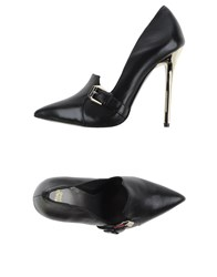Versace Jeans Footwear Courts Women Black