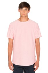 Publish Norr Tee Pink
