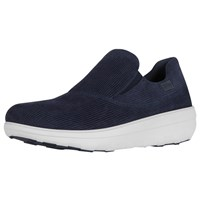 Fitflop Loaff Slip On Trainers Midnight Navy