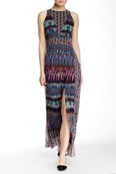Weston Wear Diy Maxi Dress Multi