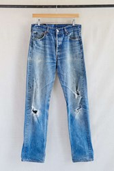 Urban Renewal Vintage Levi's Button Fly Jean Assorted