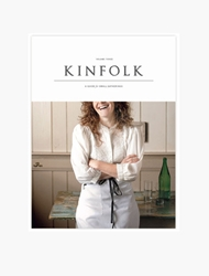 Rooney Kinfolk Magazine Vol. 03