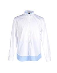 N 21 N 21 Shirts Shirts Men White