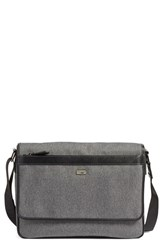 Ted Baker Men's London Nano Messenger Bag