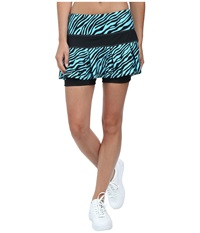 Skirt Sports Lioness Skirt Safari Print Women's Skort Animal Print