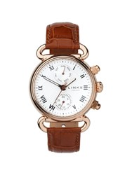 Links Of London Driver Stainless Steel Watch
