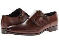 To Boot Grant Brown Alameda Men's Monkstrap Shoes